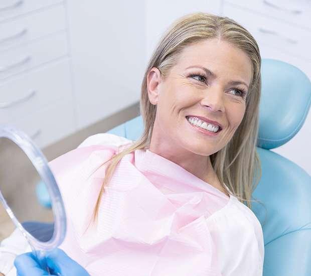 Paramus Cosmetic Dental Services