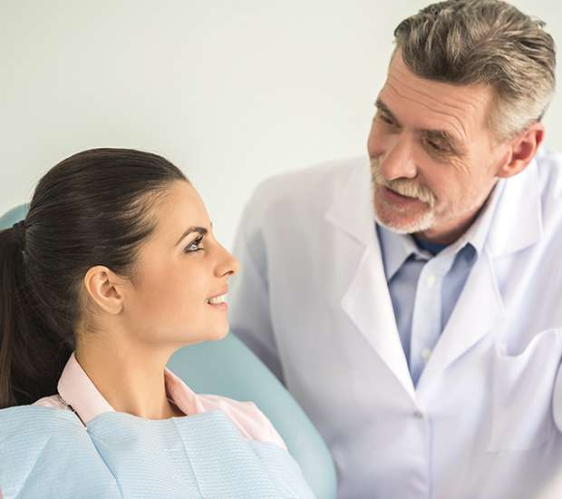 Paramus Dental Checkup