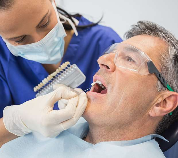 Paramus Dental Cosmetics