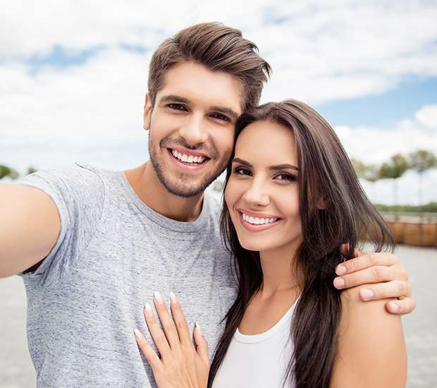 Paramus Am I a Candidate for Dental Implants