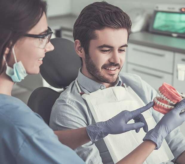 Paramus The Dental Implant Procedure