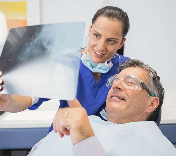 Paramus Dental Implant Surgery
