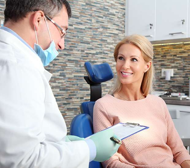 Paramus Questions to Ask at Your Dental Implants Consultation