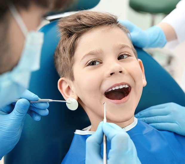 Paramus Dental Sealants