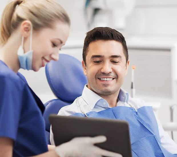 Paramus General Dentistry Services