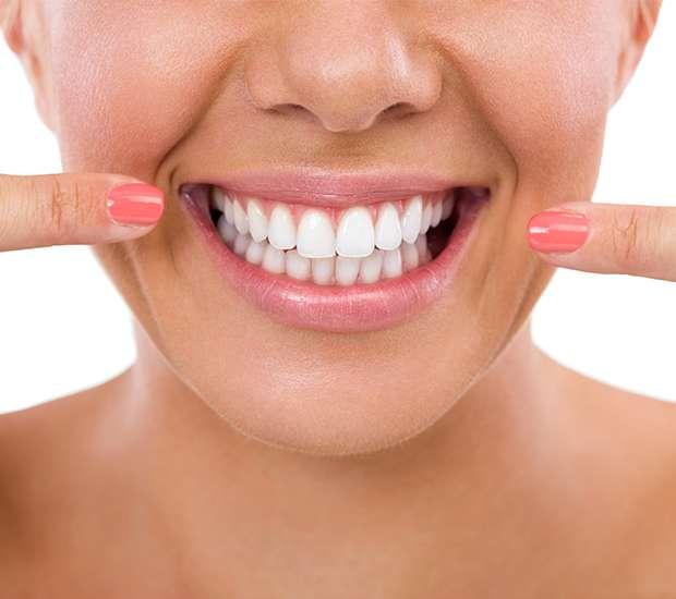 Paramus What Is Gum Contouring & Reshaping