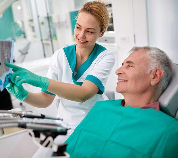 Paramus Immediate Dentures