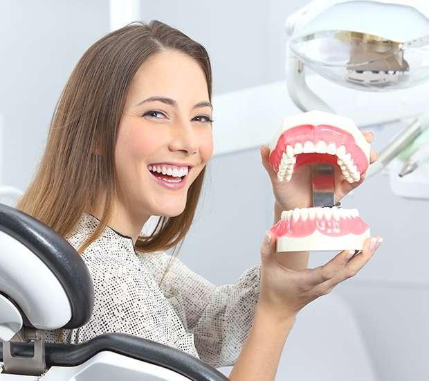 Paramus Implant Dentist