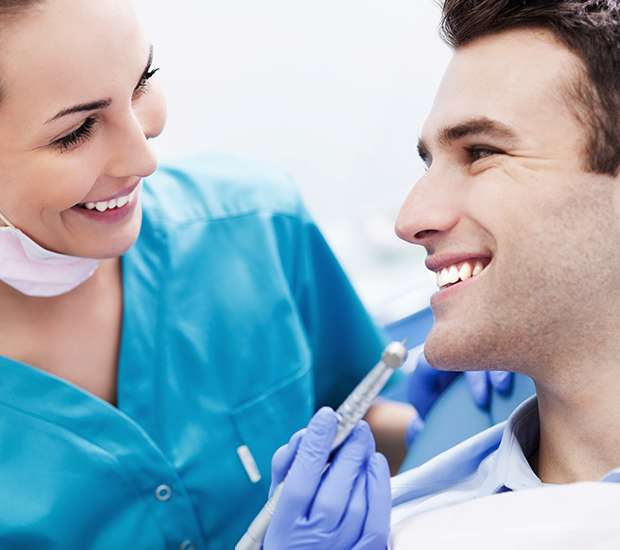 Paramus Multiple Teeth Replacement Options