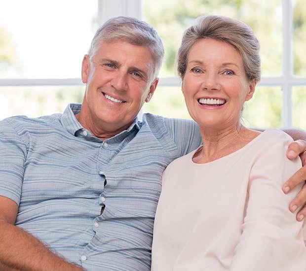 Paramus Options for Replacing Missing Teeth