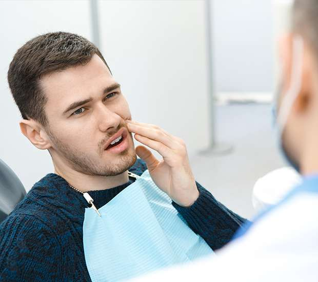 Paramus Post-Op Care for Dental Implants