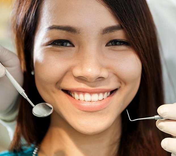 Paramus Routine Dental Procedures