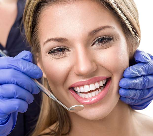 Paramus Teeth Whitening at Dentist