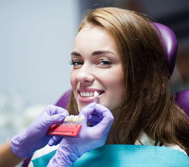 Paramus Teeth Whitening