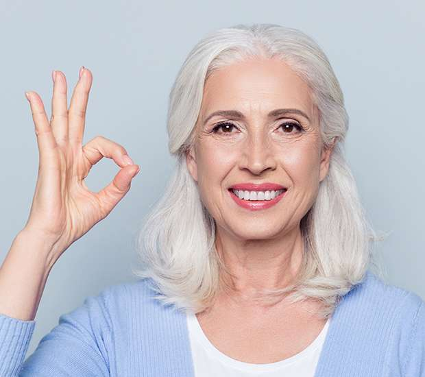 Paramus The Process for Getting Dentures