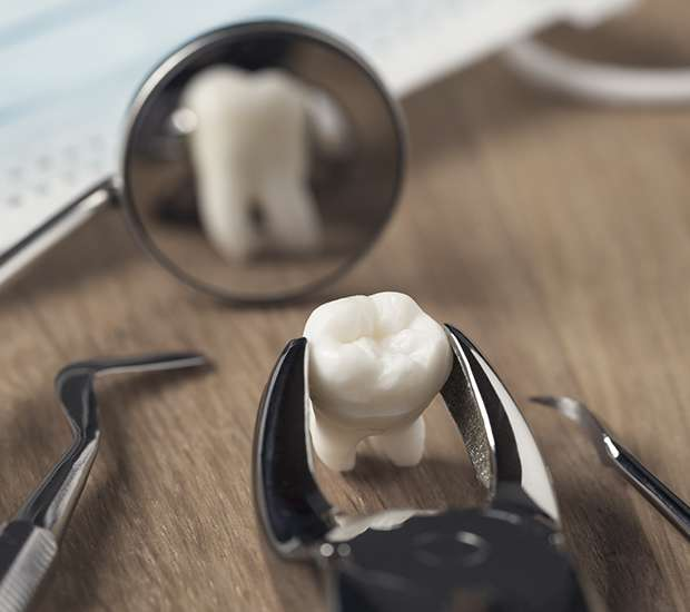 Paramus When Is a Tooth Extraction Necessary